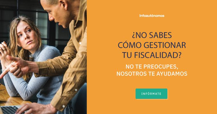Gestionar la fiscalidad de tu negocio