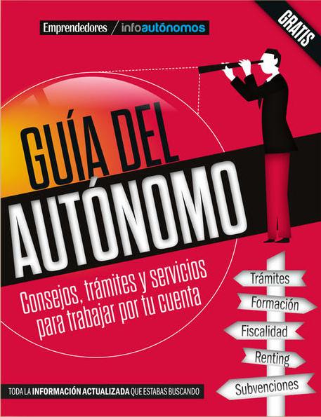 Guía del autónomo / Emprendedores