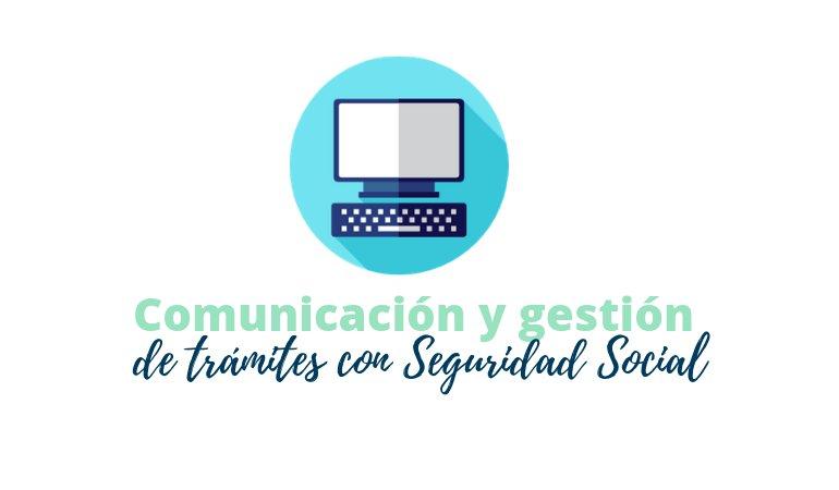 Servicios de atención al usuario de la Seguridad Social