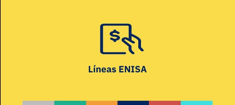 Qué ofrece ENISA 2020