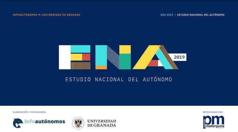 II Estudio Nacional del Autónomo (ENA)