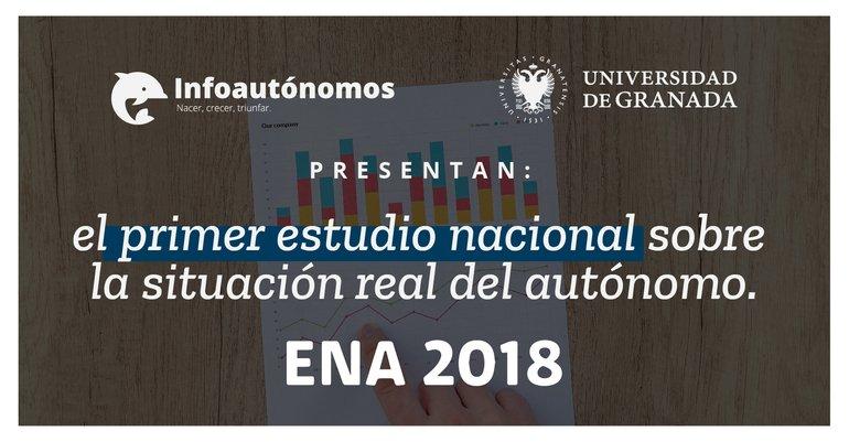 Estudio Nacional del Autónomo (ENA)