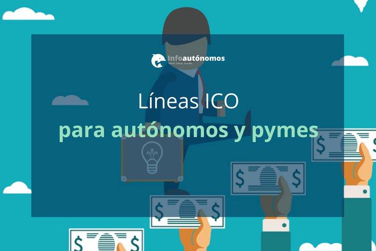 Líneas de préstamos ICO 2019