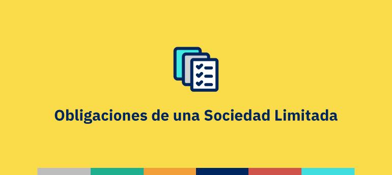 Obligaciones de una Sociedad Limitada (SL)