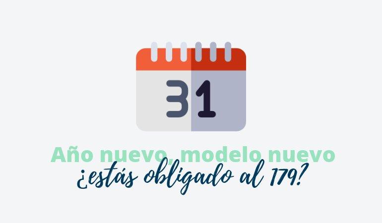 Modelo 179: cesión de uso de viviendas con fines turísticos