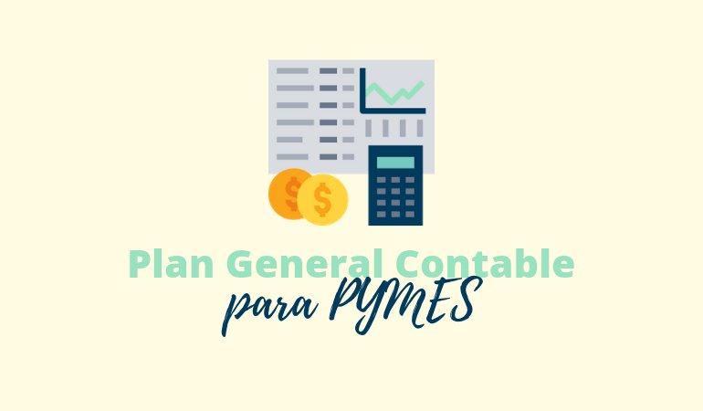 Plan General de Contabilidad de PYMES