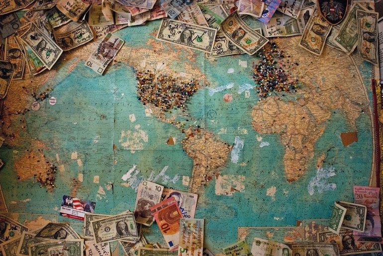 Las 8 claves de un negocio internacional