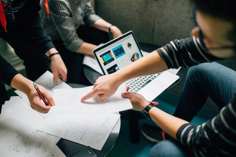 La Colaboración eficiente, un refuerzo para el autónomo
