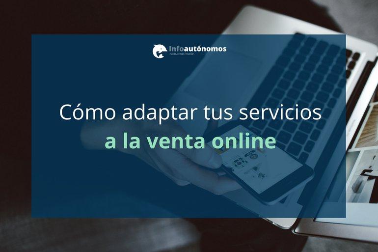 Canal de Ventas online