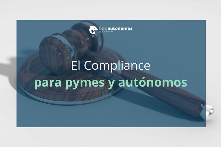 Compliance para pymes y autónomos