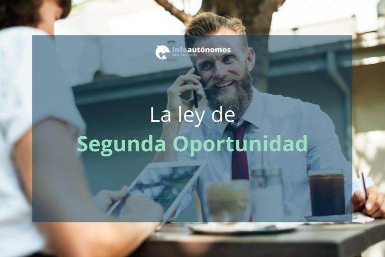 La Segunda Oportunidad del Emprendedor