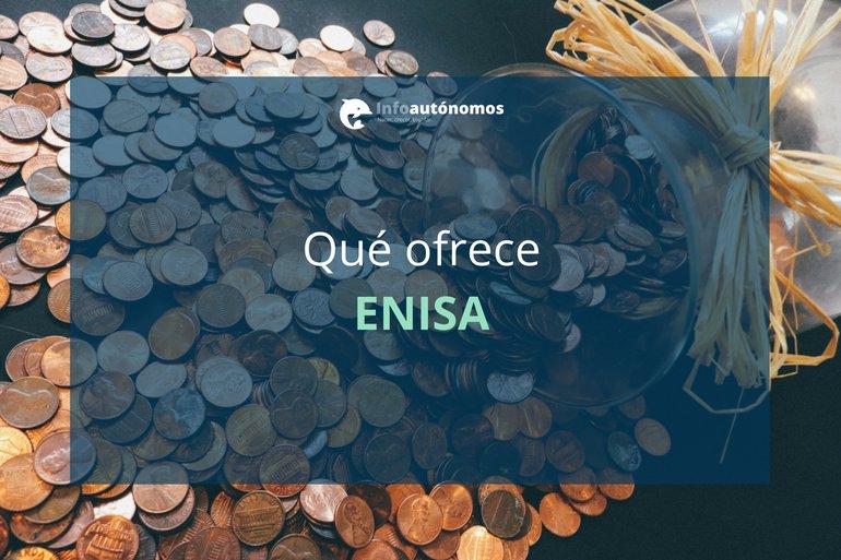 Qué ofrece ENISA 2019