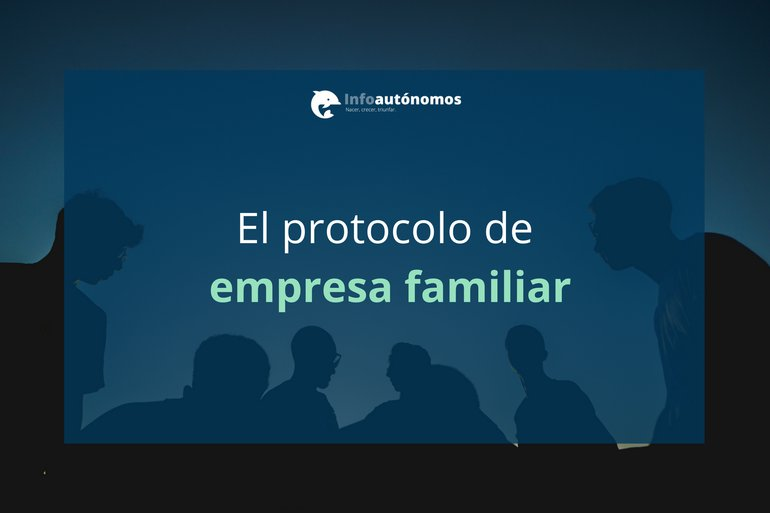 Protocolo de empresa familiar