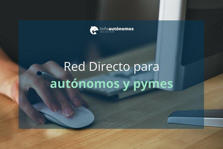 Red Directo para autónomos y pymes