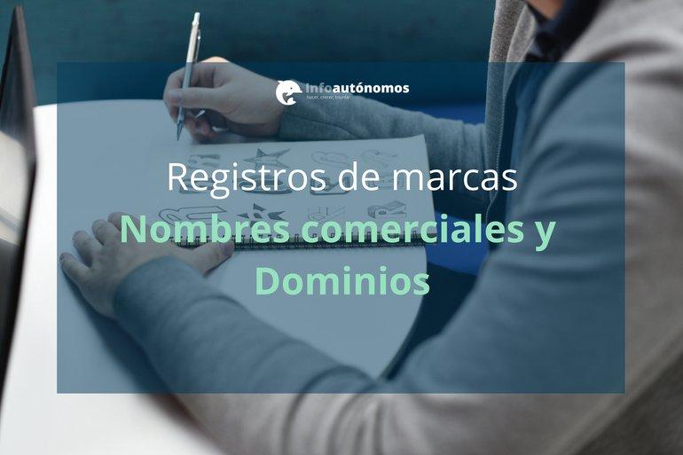 Registro de Marcas, Nombres Comerciales y Dominios