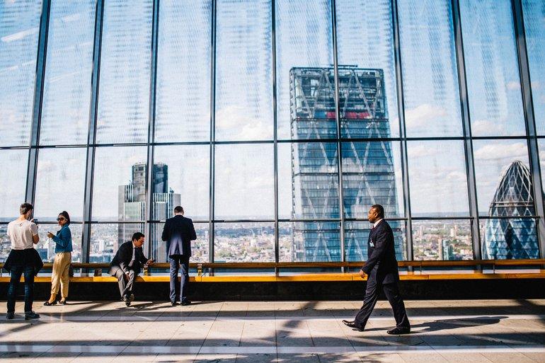 Tendencias de negocios con futuro en 2018