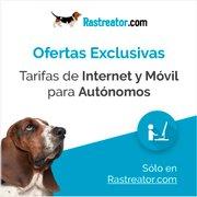 Tarifa exclusiva para Autónomos SÓLO en Rastreator.com