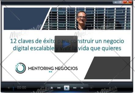 Mentoring para Crear y Consolidar Negocios Online