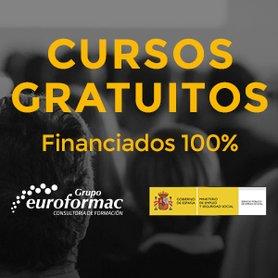 Cursos gratuitos del Ministerio de Empleo – Euroformac