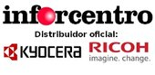 Inforcentro Granada, S.L. - Distribuidor oficial de KYOCERA y RICOH