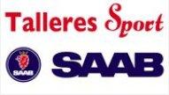 T. Sport Saab Granada