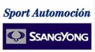 Ssangyong Sport Automoción Gr. SA