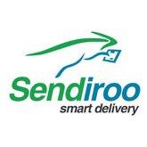 Sendiroo: Envíos nacionales desde 2,71 euros  e internacionales desde 7,05