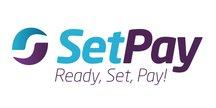 Setpay - Comisiones de 0,99% a 1,99%. ¡Cuanto más vendes, menos pagas!