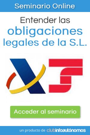 Entender las obligaciones legales de la S.L.