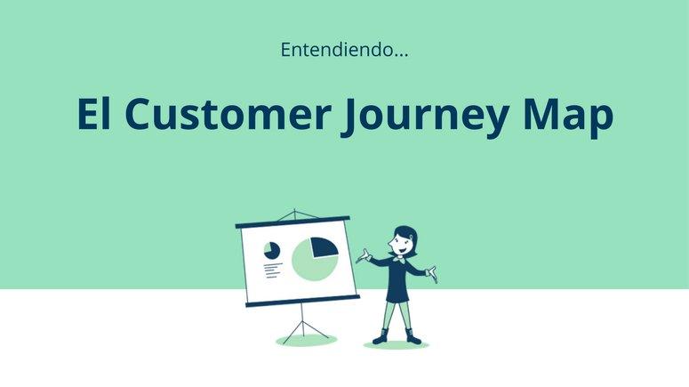 Qué es y cómo crear un Customer Journey Map