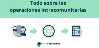 El IVA de la operaciones intracomunitarias