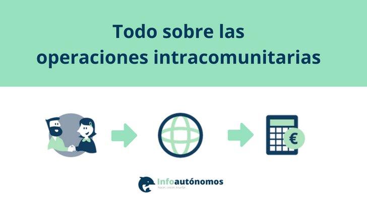 El IVA de las operaciones intracomunitarias