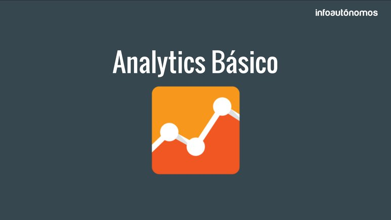 Introducción a Google Analytics