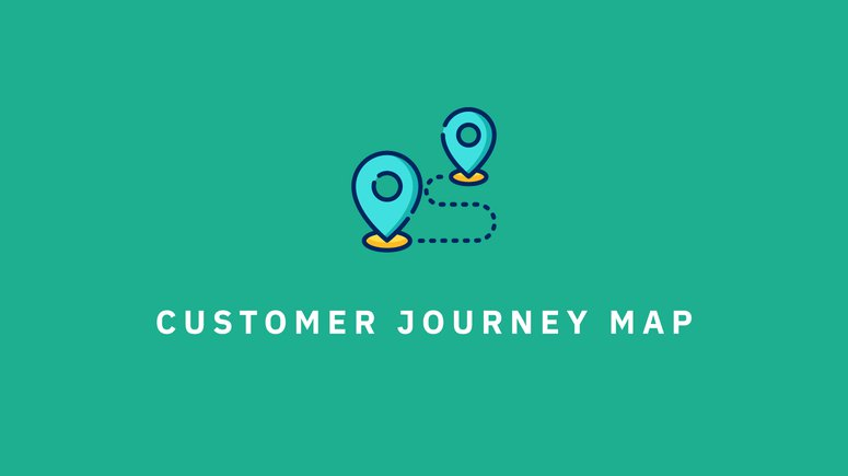 Qué es y cómo crear un Customer Journey Map