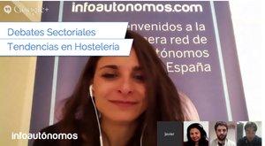 """Debate Sectorial """"Tendencias en Hostelería y Restauración"""""""
