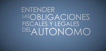 Entender las obligaciones fiscales y legales del autónomo 2017