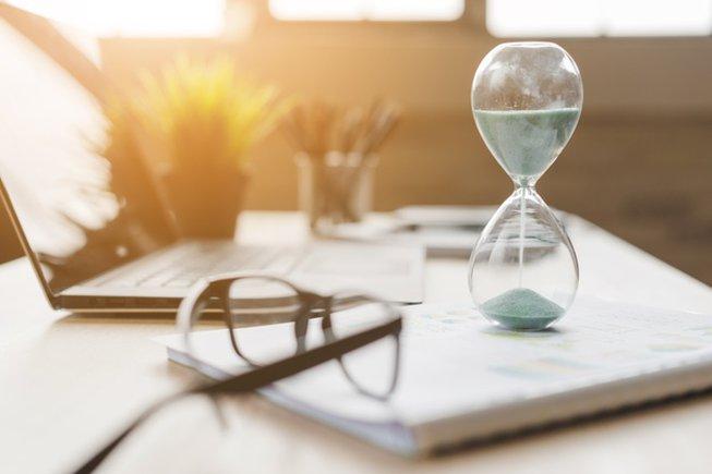 Optimización del tiempo nivel individual
