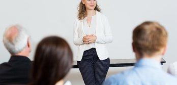 Curso Herramientas para presentaciones verbales efectivas e impactantes