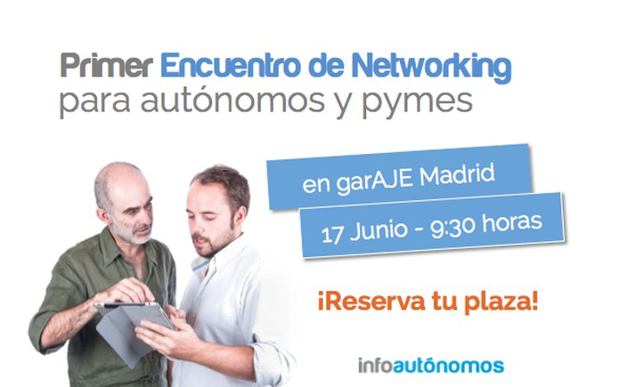 I Encuentro Networking IA Madrid