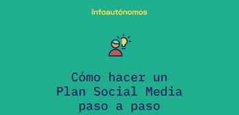 Cómo hacer un Plan Social Media