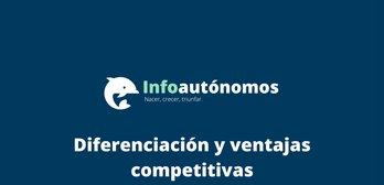 Diferenciación y ventajas competitivas