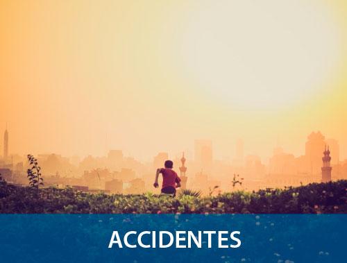 Seguro Accidentes Autónomos