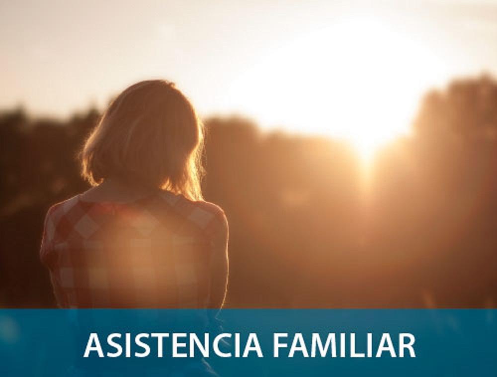 Seguro Asistencia Familiar (Decesos)