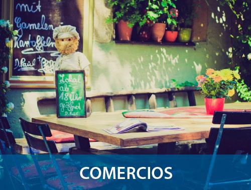Seguro de Comercios, Oficinas y Despachos para Autónomos y PYMES