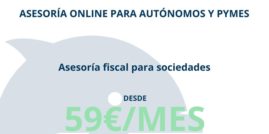 Asesoría Fiscal Sociedades