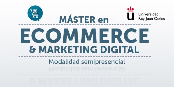 Máster eCommerce Madrid