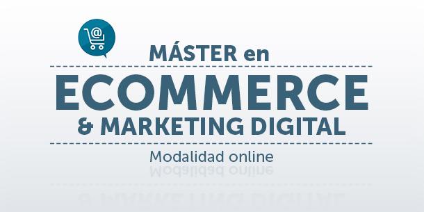 Máster Online en Ecommerce