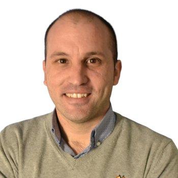 Enrique Roldán