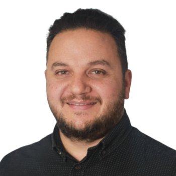 Javier Alani