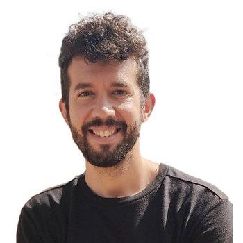 Jonathan García Jiménez